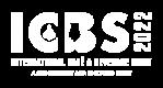 ICBS Full White Logo
